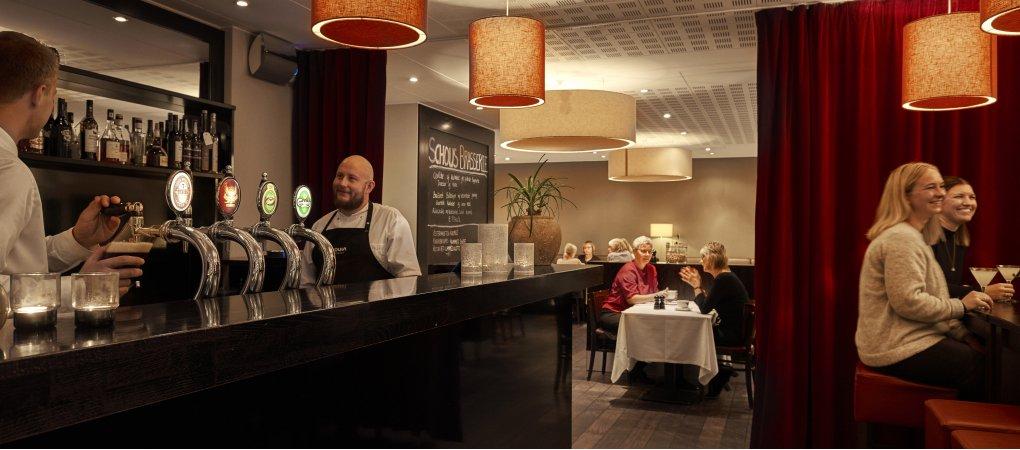 restauranter i struer