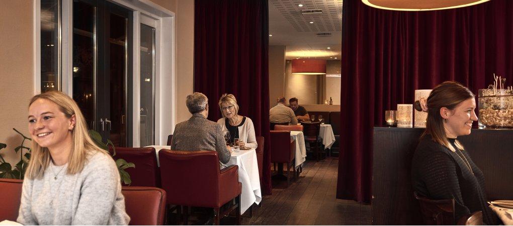 Schous Brasserie &amp; Bar<br>