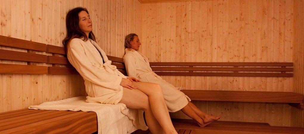Vi tilbyder 3 forskellige sauna oplevelser