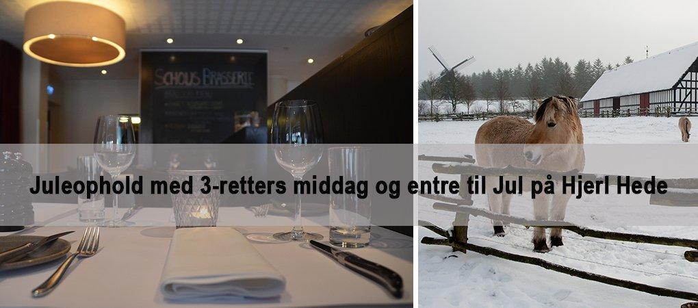 Juleophold 2018