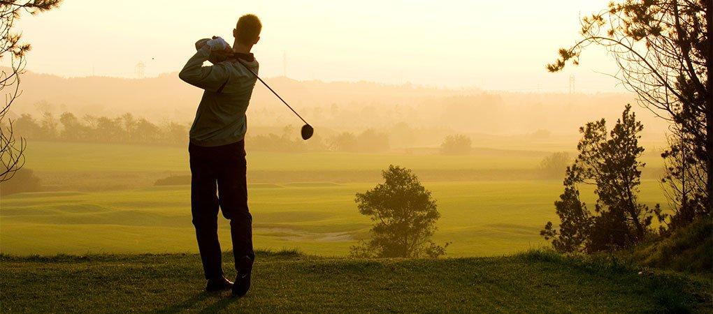 Take a golf break in Struer